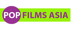 Pop Films Asia Logo